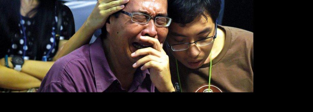Bodies, Debris From Missing AirAsia Plane