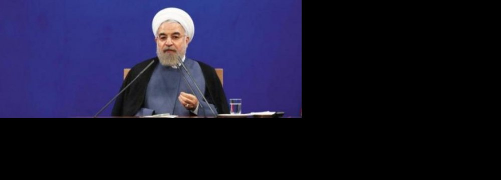 Tehran Resolved to Refute Nuclear Charges