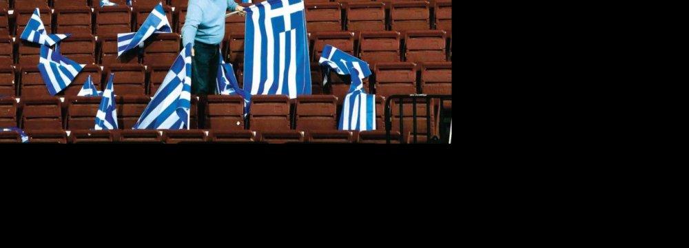 Historic Vote on Greek Austerity