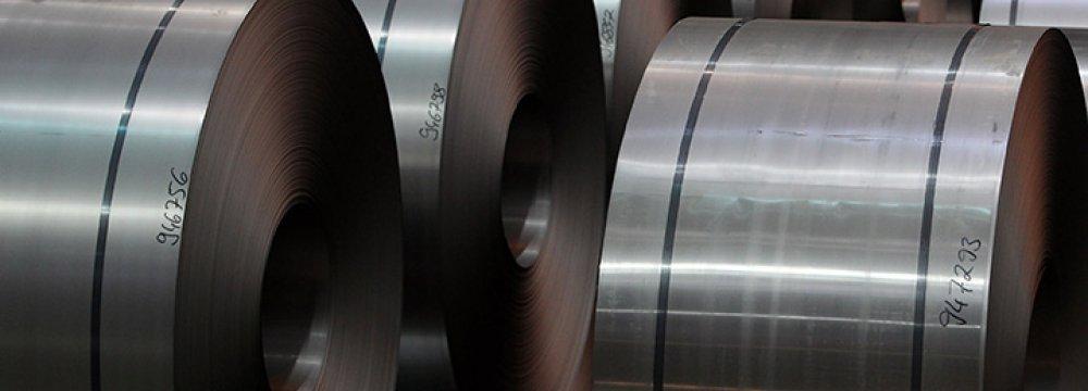 Need for Higher Steel Import Tariffs
