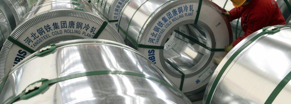 Steelmakers Decry Gov't Failure to Deliver