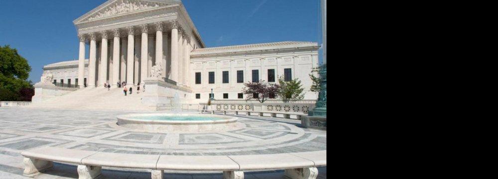 US Supreme Court Will Hear CBI Appeal