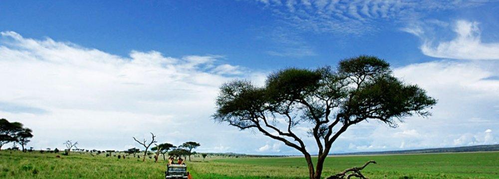 Kenya Beefs Up Security After Attacks Hit Tourism