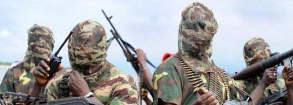 Boko Haram Denies Ceasefire Claim
