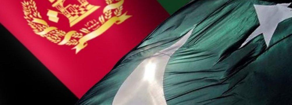 Pakistan May Host Kabul-Taliban Talks