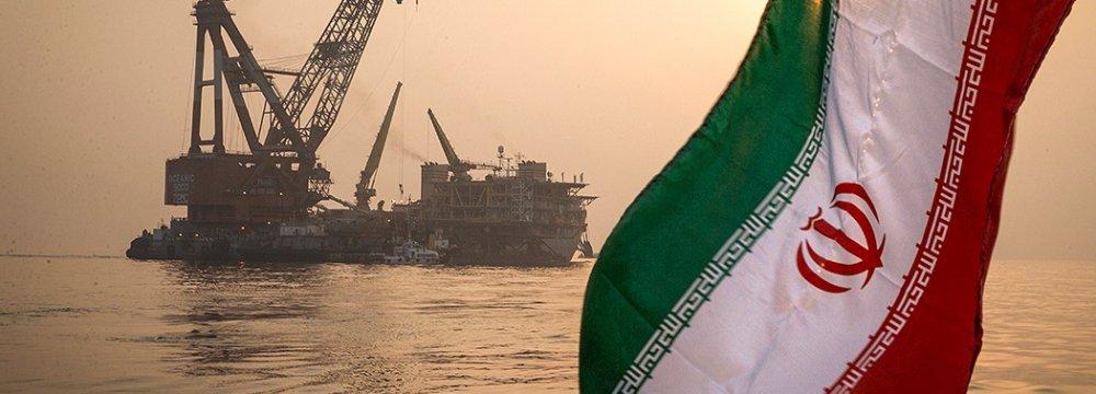 Iran Will Sign 7 IPCs Worth $40 Billion