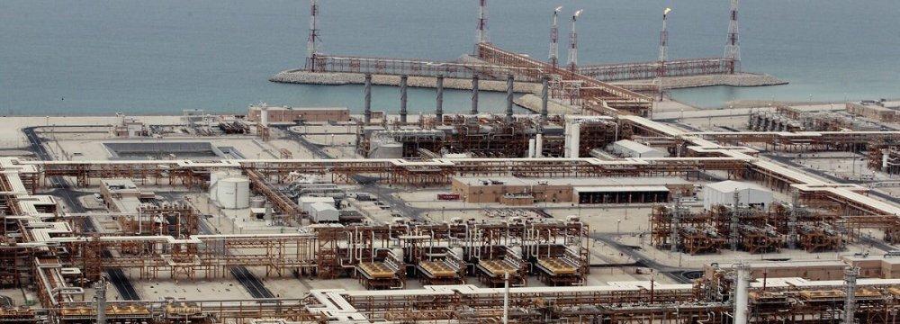 Iran Petrochem Export at $11 Billion