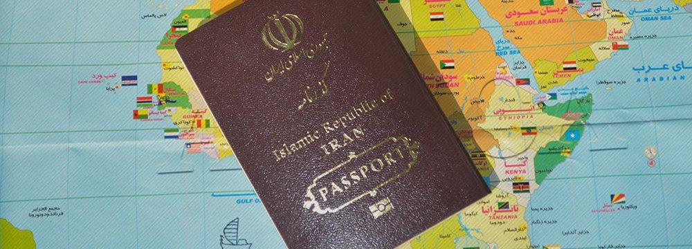 Iran: Outbound Travels Decline as Inbound Grows