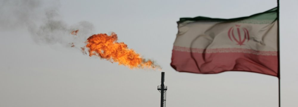 Iran Economy Should Not Depend on Oil