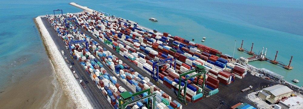 Iran Non-Oil Trade Surplus Tops $920 Million in 7 Months (Mar-Oct 2018)