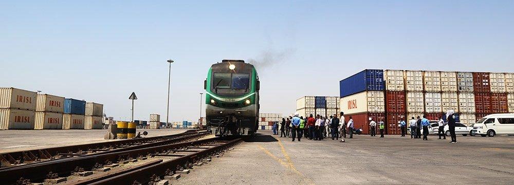 IRIR Signs $70m Logistics Deal for Transportation of Essential Goods
