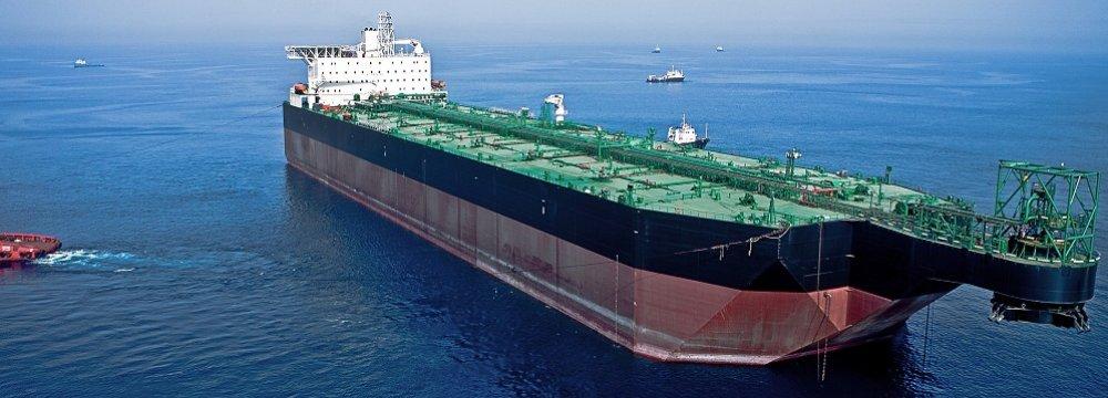 No Buyers in Latest Oil Offer via IRENEX