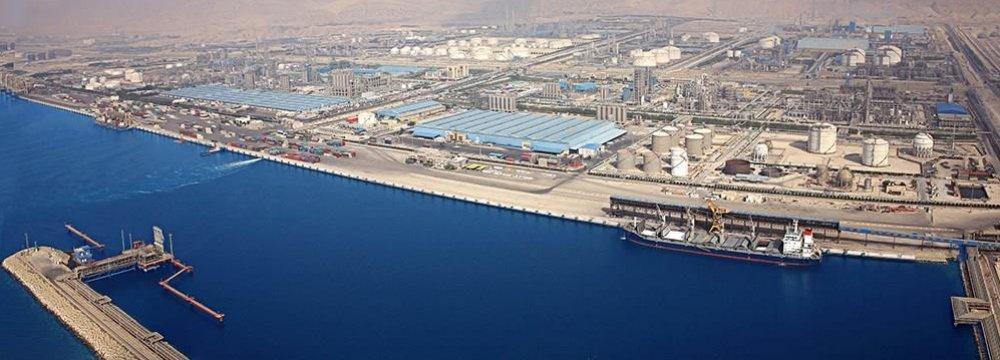 Uptrend in Iran's Petrochem Exports, Domestic Sales