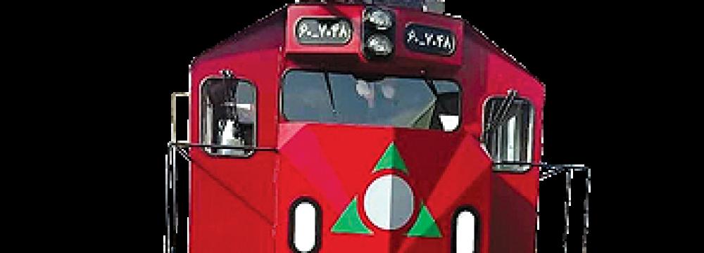 Rolling Stock Worth $8.9 Million Join Rail Fleet