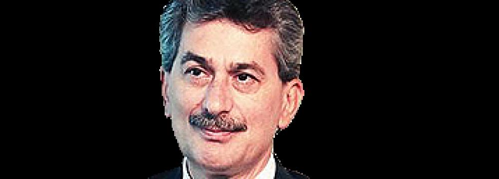 Turkey's Halk Bank Will Continue Managing Iran Trade
