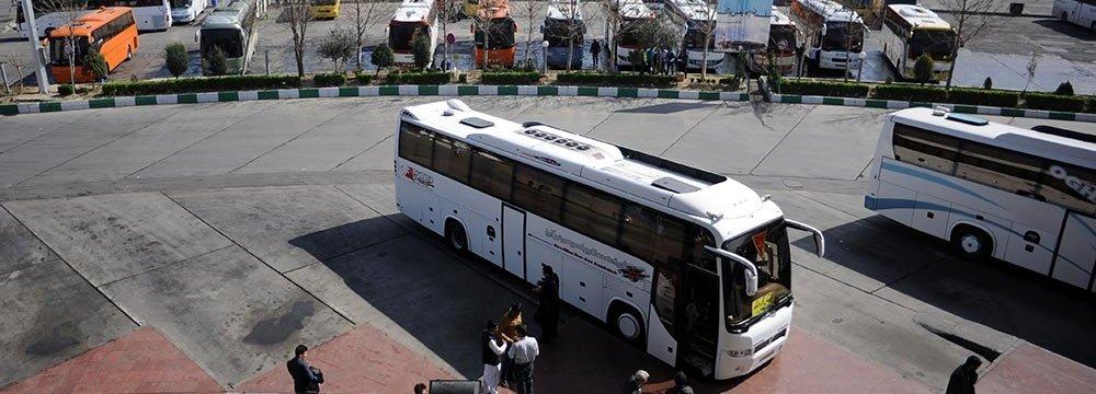 'Transport' Registers Highest Inflation