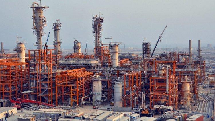 Gazprom Tribüne