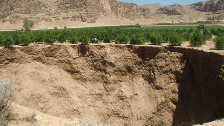 Water Crisis Will Cripple Iran's Future Economic Plans - Financial Tribune