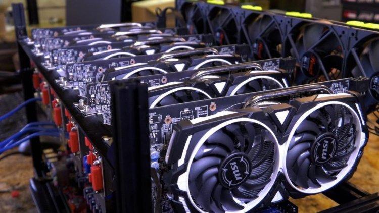 mining crypto 2020