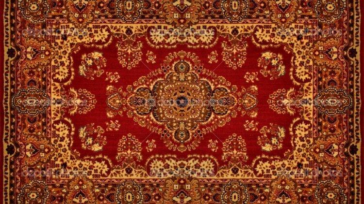 Carpet exports earn 314m financial tribune for Alfombra persa roja