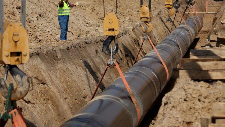 Голландская компания хочет строить газопровод Иран-Оман