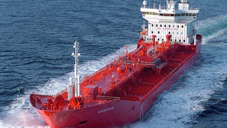 Singapore Oil Tanker Found Without Cargo | Financial Tribune