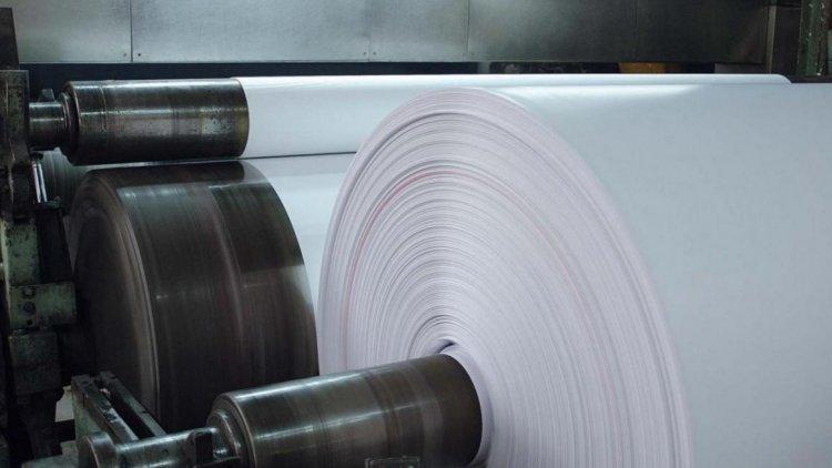 Setting Up Pulp, Paper Production Plant | Financial Tribune