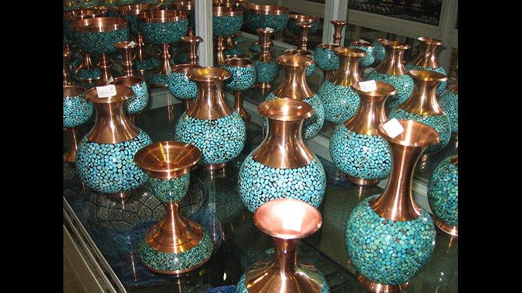 A Visit To Handicraft Shops Financial Tribune
