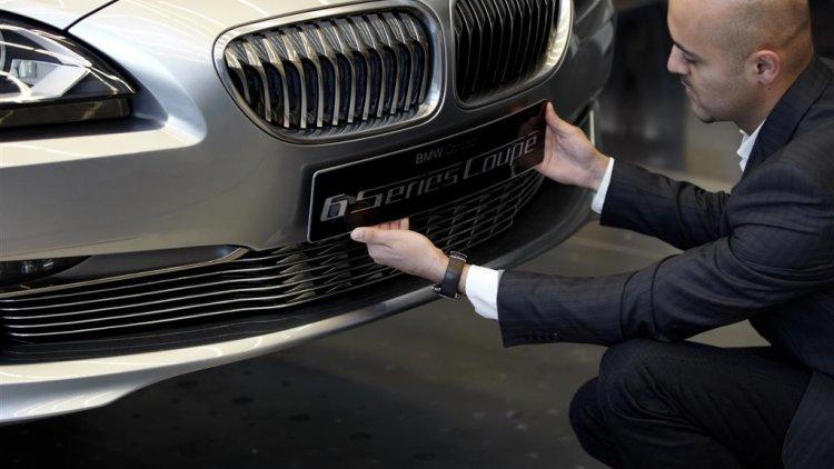 69% Of Iranians Prefer German Cars