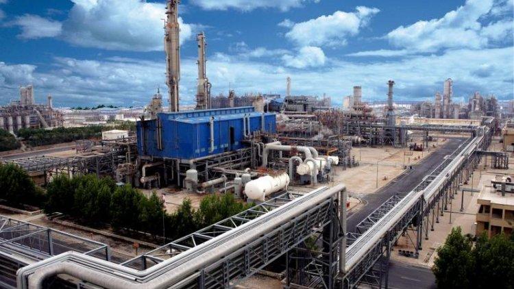 Iran, India Leading Global Ammonia Capacity Growth