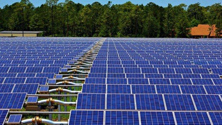 Kazakhstan To Hold Green Energy Auction Financial Tribune