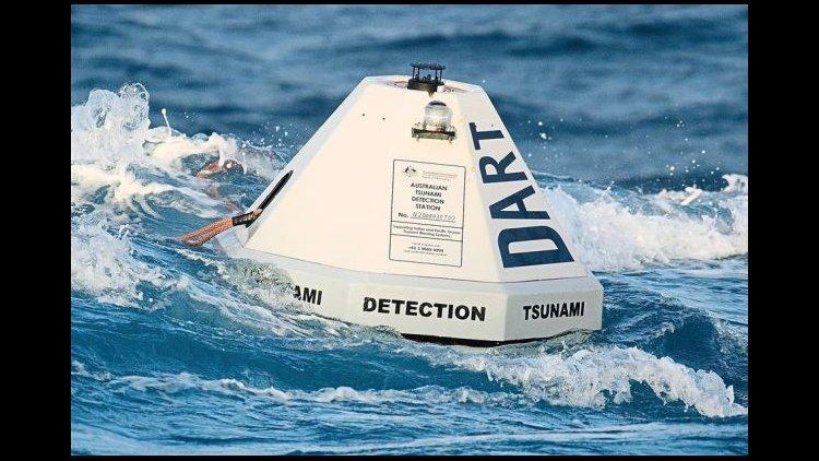 Thailand's Tsunami Warning System Needs Maintenance
