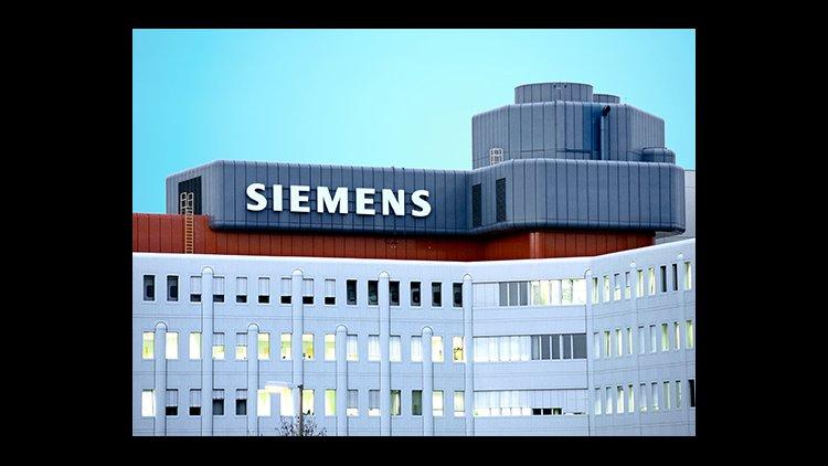 Siemens to Cut 6,900 Jobs | Financial Tribune