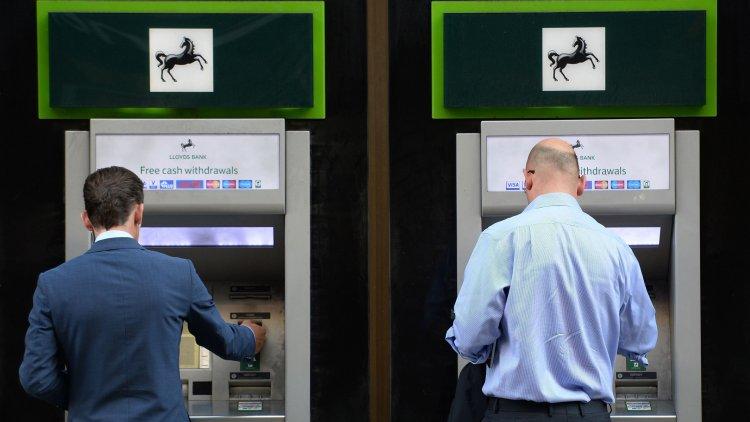 lloyds bans buying cryptos on credit cards  financial tribune