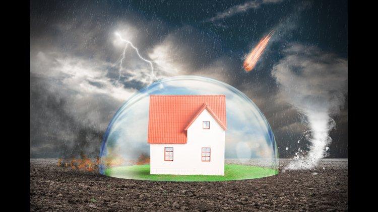 Mandatory Disaster Insurance Is Law   Financial Tribune