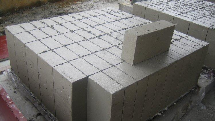 Interra Cellular Lightweight Concrete : Cellular lightweight concrete booming investment