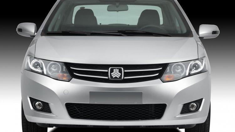 Toyota Financial Payment >> SAIPA's Ario to Join Tehran's Taxi Fleet   Financial Tribune
