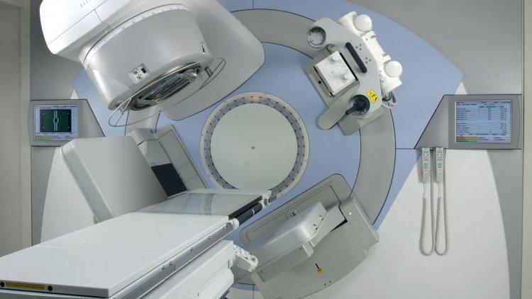 Radiation Therapy Confab Financial Tribune