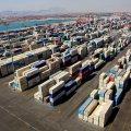 SCI Assesses Iran's Q1 Export, Import Price Changes
