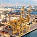 Petrochem Sector Earns $110 Billion in 7 Years