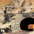 Energy Company to Complete Key Tunnel Project in Tajikistan