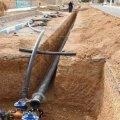 Non-Revenue Water Loss at 1.6 bcm: Abfa