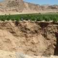 Water Crisis Will Cripple Iran's Future Economic Plans