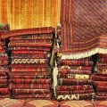 Decline in Hand-Woven Carpet Exports