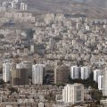 Tehran Housing Inflation Tops 68%