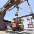 4 Million Tons of Essential Goods Imported in 10 Months