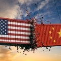 US-China Trade Conflict's Likely Aftermath for Iran