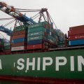 36% Drop in Trade With China