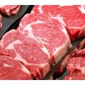 27% YOY Rise in Red Meat Output