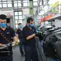 PMI for Industries Gains 3.5%